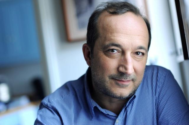 RDV Gilles Paris par Jean-Philippe BALTEL